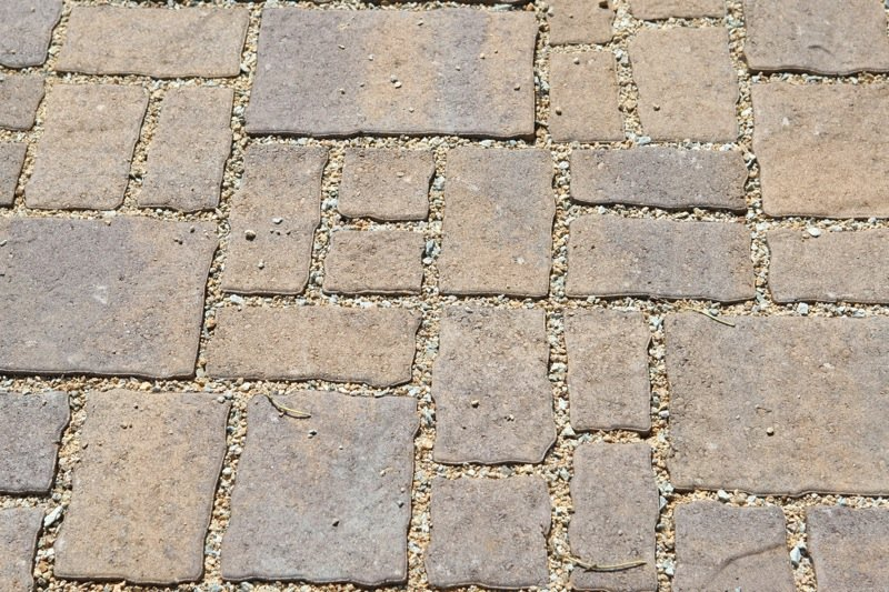 Permeable Interlocking Paver